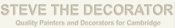 Painters and Decorators Cambridge